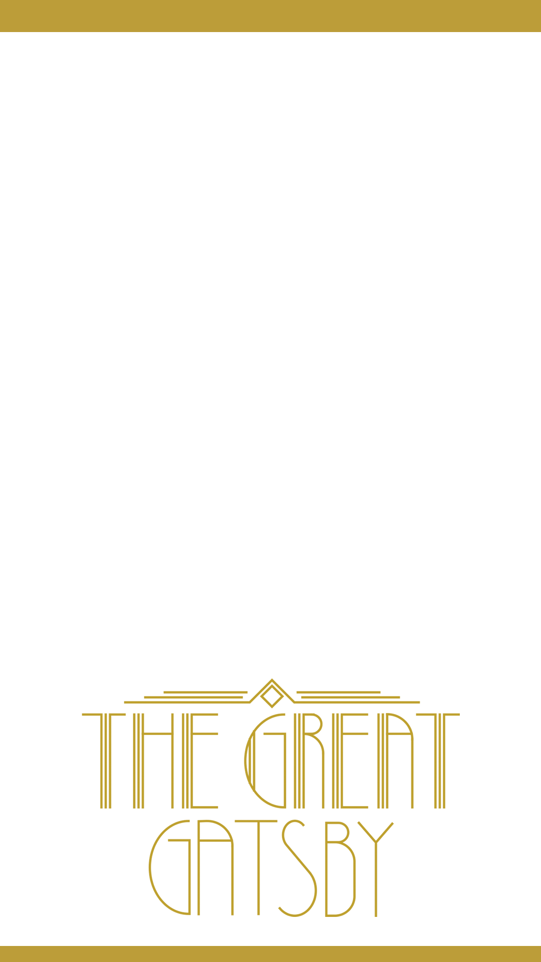 great gatsby wedding snapchat filter geofilter maker on filterpop. Black Bedroom Furniture Sets. Home Design Ideas